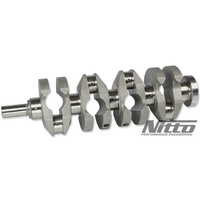 Nitto Crankshaft SR20 2.0L 86.0MM STROKE (NIT-CNK-SR2086)