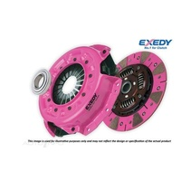 Exedy Heavy Duty Cushion Button Clutch Kit (NSK-7050HDCB)