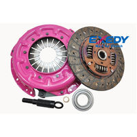 Exedy Standard Clutch Kit PUSH TYPE Up To 02/1993 (NSK-7121)