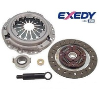 Exedy Sports Organic Clutch Kit (NSK-7377SO)