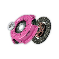 Exedy Heavy Duty Clutch Kit To Suit O.E Dual Mass Flywheel (NSK-7422HD)