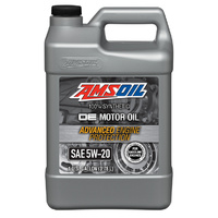 AMSOIL OE® 5W-20 Synthetic Motor Oil 1x GALLON (3.78L)