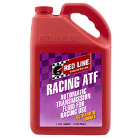 Racing ATF (Type F) - 1 Gallon Bottle (3.785 Litres) (RED30305)