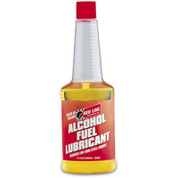 Alcohol Fuel Lubricant - 12oz Bottle (RED41102)