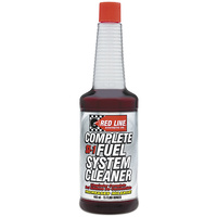 Complete SI-1 Fuel System Cleaner - 15oz Bottle (RED60103)