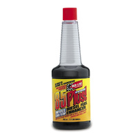 85 Plus Diesel Additive - 12oz Bottle (355ml) (RED70802)