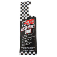 Assembly Lube Grease - 22ml satchel (RED80326.75OZ)