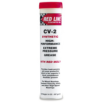 CV-2 Grease with Moly - 14oz Tube (396 grams) (RED80402)