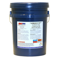Synthetic EP Industrial Gear Lube ISO 460 5G Pail
