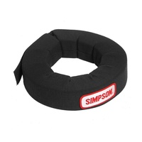 Padded Neck Support - Black