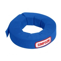 Padded Neck Support - Blue