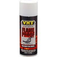 Flameproof Coating White Primer (SP118)