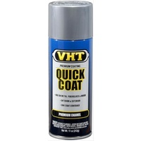 Quick Coat Aluminium (SP507)