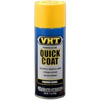 Quick Coat Yellow (SP508)