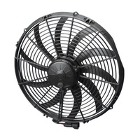 "16"" Extreme Electric Thermo Fan (SPEF3634)"