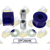 Differential Mount Bush - Rear Support Bracket Mount Kit (SPF2664K)