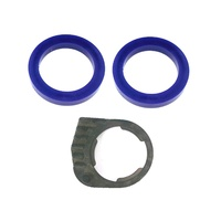 Subframe Bushing Kit - Rear to Chassis Spacer (SPF2873K)