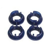 Subframe Bushing Kit - Rear To Chassis, Void Fillers. Bottom Side of Mount (SPF3202K)