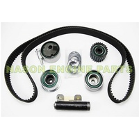 Timing Belt Kit With Hydraulic Tensioner (SUBTK4HT)