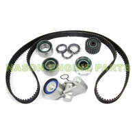 Timing Belt Kit With Hydraulic Tensioner (SUBTK8HT)
