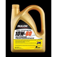 Full Synthetic 10W-60 Extreme Engine Oil - 5L