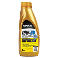 Full Synthetic 15W-50 Street and Track Engine Oil - 1L