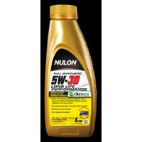 Full Synthetic 5W-30 Long Life Engine Oil - 1L