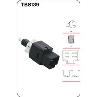 Brake Light Switch 4 Pin (TBS139)