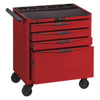 4 Drawer Roller Cabinet 8 Series (TCW804N)