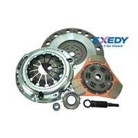 Exedy Sports Ceramic Clutch Kit (TYK-8536SC)