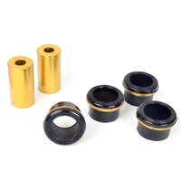 Front Control Arm - Lower Inner Rear Bushing (W0509)