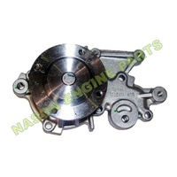Water Pump 71.5mm Hub (W3037)