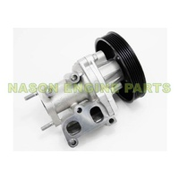 Water Pump Including Housing & Pulley (W6038AMPH)
