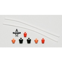 Master Cylinder Bleeding Kit (WB260-11593)