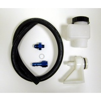 4 oz Remote Reservoir Kit for Compact Master Cylinders (WB260-7577)