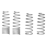 Front & Rear Lowered Coil Springs (WSK-MAZ001)