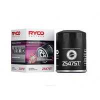 Ryco Syntec Oil Filter (Z547ST)