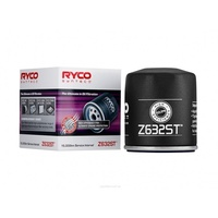 Ryco Syntec Oil Filter (Z632ST)