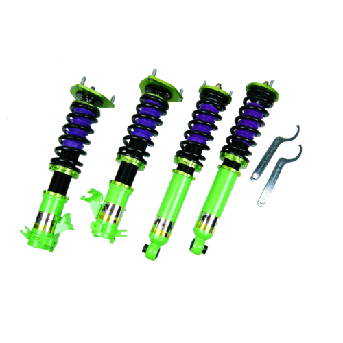 Gecko Racing Coilovers 91-95 (GKHO-024R)